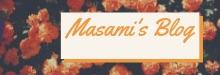 Masami Blog